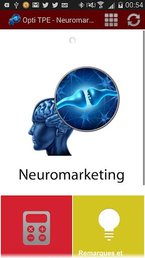 Opti TPE - Neuromarketing