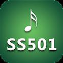 Lyrics for SS501 icon