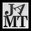 JAMT White - CM7 Theme - Free icon