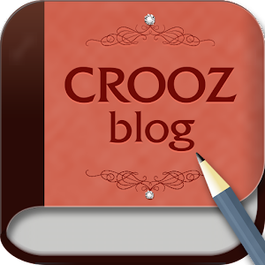 CROOZblogEditor for PC and MAC
