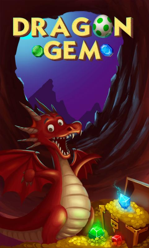 Dragon Gem- screenshot