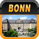 Bonn Offline Map Travel Guide icon