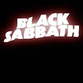 Black Sabbath Live Wallpaper