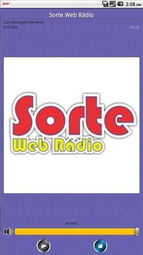 Sorte Web Rádio