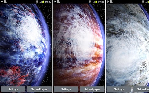 Planets Pack 2.0 3