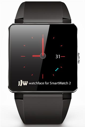 JJW Speedo Clock1 SmartWatch 2