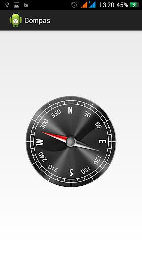【免費工具App】Compass-APP點子