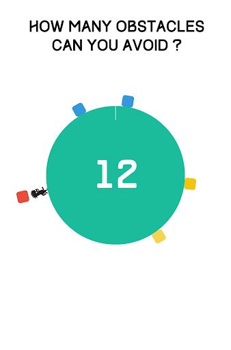 【免費街機App】Crazy Runner-APP點子