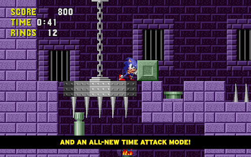 Sonic The Hedgehog Screenshot 23