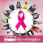 Cancer 101 by GoLearningBus icon