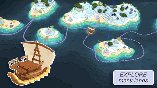 Godus for Android apk 16
