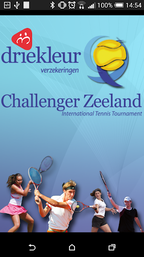 Driekleur Challenger Zeeland