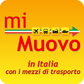 miMuovo - Transports in Italy