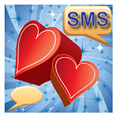 Love SMS Collection -2000+ SMS
