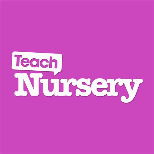 Teach Nursery LOGO-APP點子