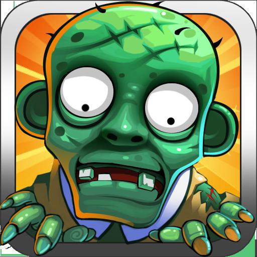 殭屍獵人 - Zombie Hunter Free 街機 App LOGO-APP試玩