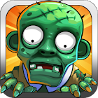 Zombie Hunter - Free! icon