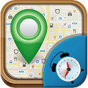 Location Based Reminder icon