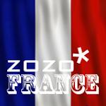 *zozo愛上法國 代購
