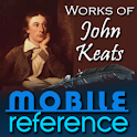 Works of John Keats logo