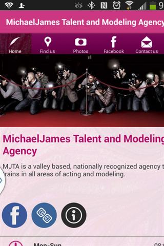 MichaelJames Agency