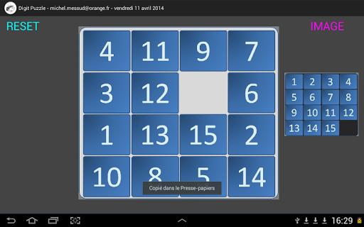 Logic Spatial Vision Puzzle