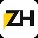 Zero Hora icon