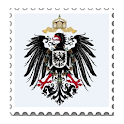 Stamps [Old German States] icon
