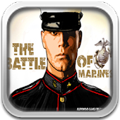 The Battle Of Marines