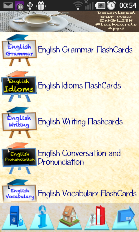 How to improve my English writing skill....?