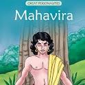 Great Personalities - Mahavir icon