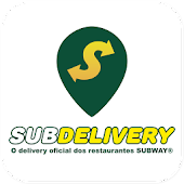 Subdelivery - SUBWAY® Brasil