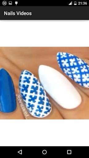 Nails Videos  screenshots 4