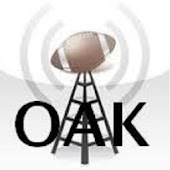 Oakland Football Radio