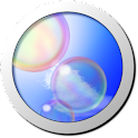 Bubble Push! logo