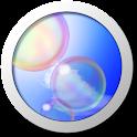 Bubble Push! logo