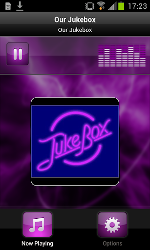 Our Jukebox