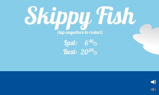 Skippy Fish