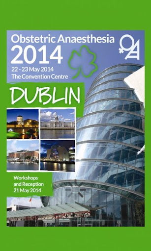 Obstetric Anaesthesia 2014