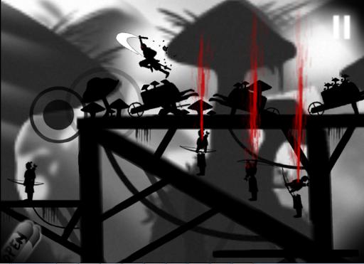 Dead Ninja Mortal Shadow  screenshots 4