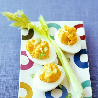 Martha Stewart Deviled Eggs Recipes.