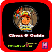 Subway Surfers Cheat & Guide