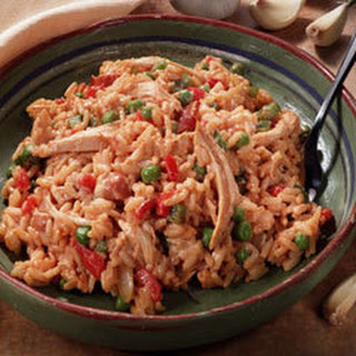 Imperial Arroz Con Pollo Recipe