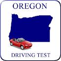 Oregon Driving Test icon