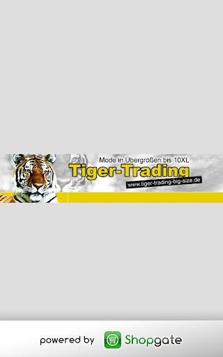 Tiger-Trading-Big-Size App