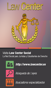LawCenter- screenshot thumbnail