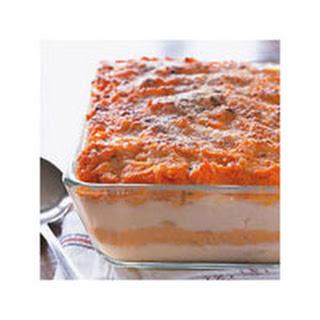 Mashed Potato Layer Bake.