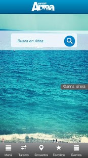 Visit Altea- screenshot thumbnail