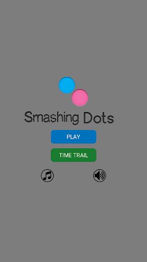 Smashing Dots