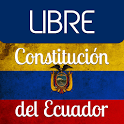 Constitución del Ecuador icon
